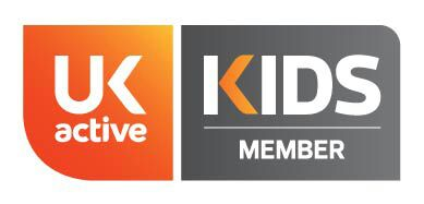 UK Active Kids Member